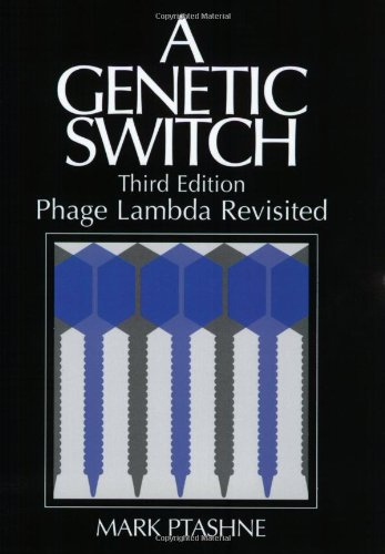 a Genetic Switch Phage Lambda Revisited