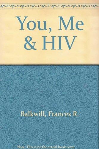 9780879697181: You, Me & HIV