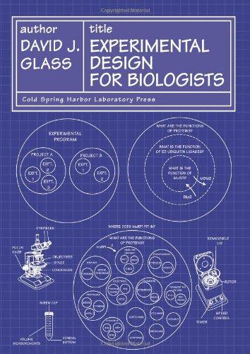 9780879697358: Experimental Design for Biologists