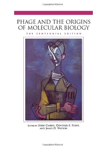 9780879698003: Phage and the Origins of Molecular Biology, The Centennial Edition