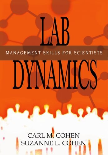 9780879698164: Lab Dynamics: Management Skills for Scientists