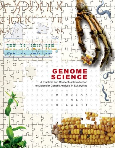 9780879698591: Genome Science