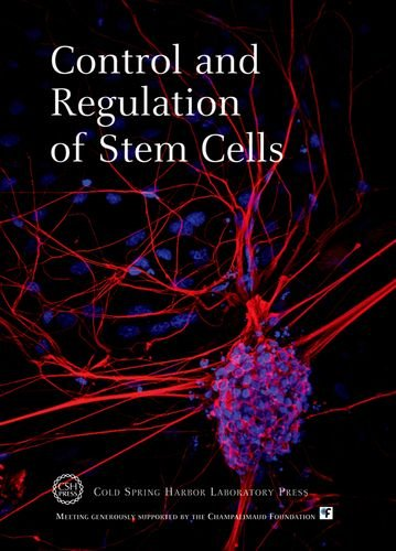 9780879698621: Control and Regulation of Stem Cells: Cold Spring Harbor Symposia on Quantitative Biology, Volume LXXIII