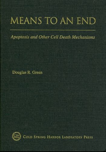9780879698874: Means to an End: Apoptosis and Other Cell Death Mechanisms