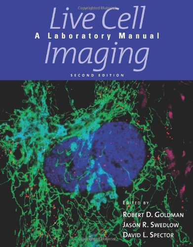 9780879698935: Live Cell Imaging: A Laboratory Manual
