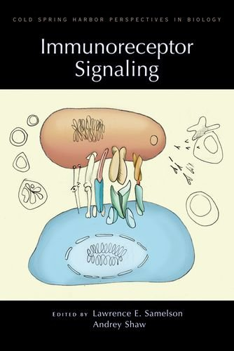 9780879698966: Immunoreceptor Signaling (Cold Spring Harbor Perspectives in Biology)