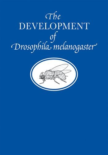 9780879698997: The Development of Drosophila melanogaster