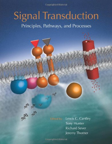 9780879699017: Signal Transduction: Principles, Pathways, and Processes
