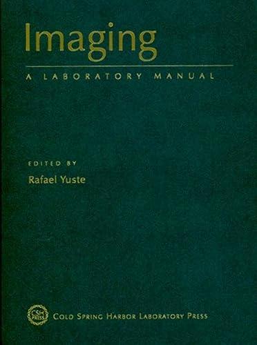 9780879699352: Imaging: A Laboratory Manual (Imagining Series)