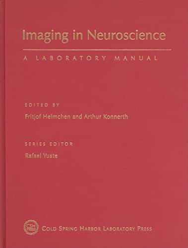 9780879699376: Imaging in Neuroscience: A Laboratory Manual