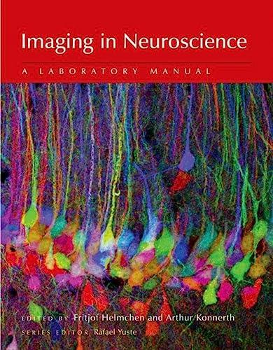 9780879699383: Imaging in Neuroscience: A Laboratory Manual (Cold Spring Harbor Laboratory Press Imaging)