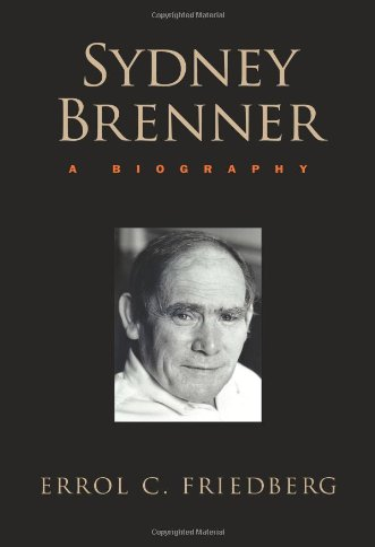 9780879699475: Sydney Brenner: A Biography