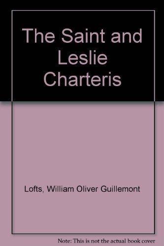 9780879720346: The Saint and Leslie Charteris