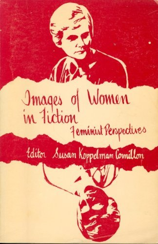 9780879720490: Images of Women in Fiction