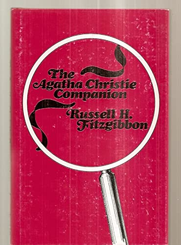 9780879721374: The Agatha Christie Companion