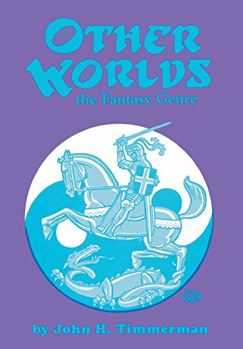 9780879722418: Other Worlds: The Fantasy Genre