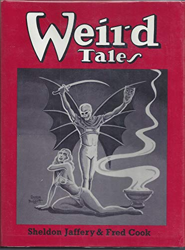 9780879722838: The Collector's Index to Weird Tales
