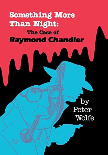 9780879722937: Something More Than Night: The Case of Raymond Chandler