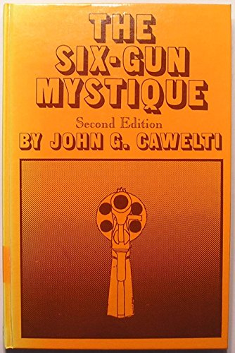 9780879723132: Six-Gun Mystique 2nd Edition
