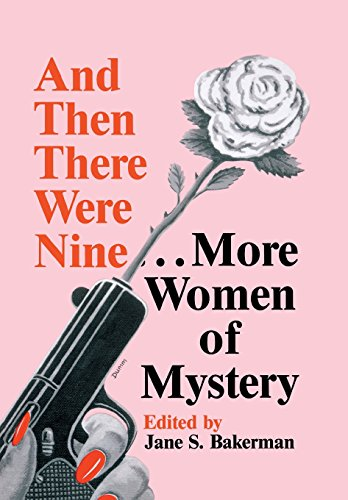 9780879723194: And Then There Were Nine...More Women of Mystery