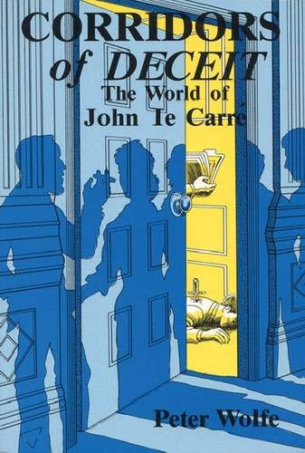 9780879723811: Corridors of Deceit: The World of John le Carre