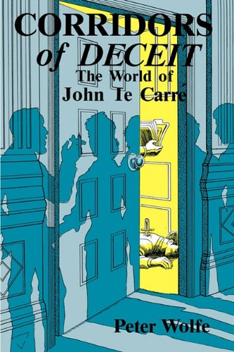 9780879723828: Corridors of Deceit: The World of John le Carré