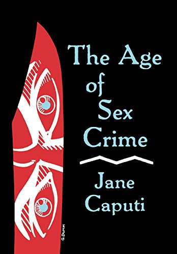 9780879723859: The Age of Sex Crime