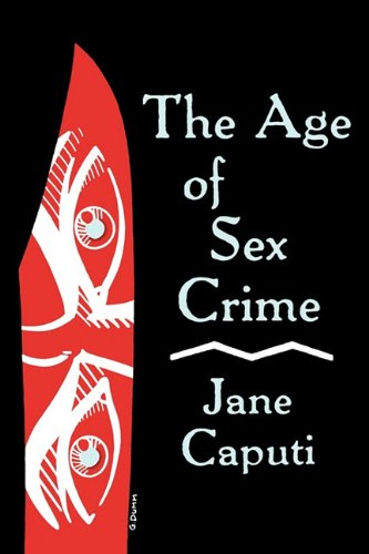 9780879723866: Age of Sex Crime