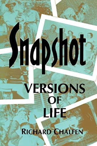 9780879723880: Snapshot Version of Life