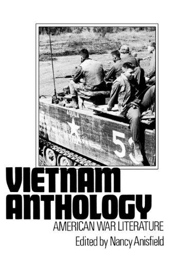 9780879723965: Vietnam Anthology: American War Literature