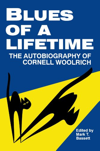 9780879725365: Blues of a Lifetime: Autobiography of Cornell Woolrich