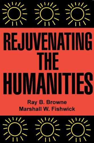 9780879725457: Rejuvenating the Humanities