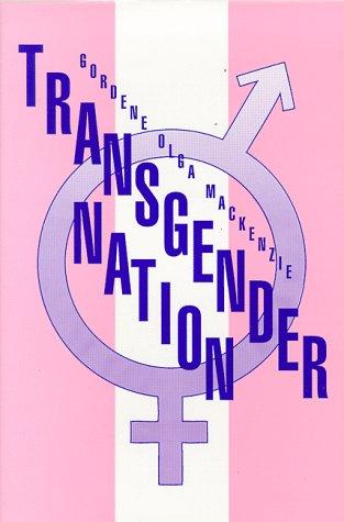 9780879725969: Transgender Nation