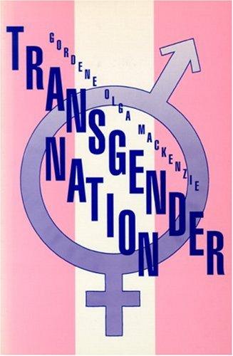 9780879725976: Transgender Nation