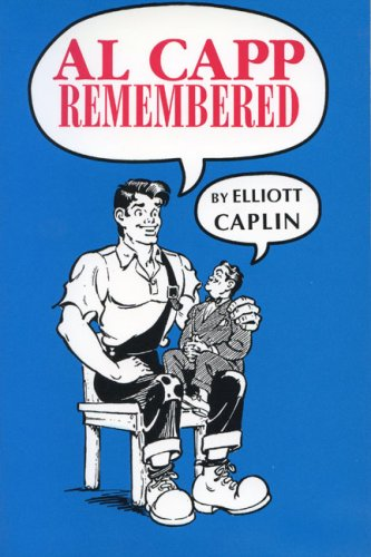 9780879726294: Al Capp Remembered