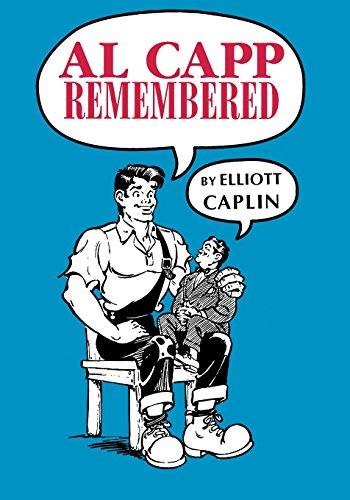 9780879726300: Al Capp Remembered