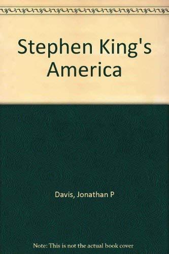 9780879726478: Stephen King's America