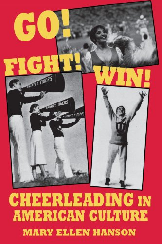 9780879726805: Go! Fight! Win!: Cheerleading in American Culture