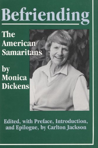 9780879726997: Befriending: The American Samaritans