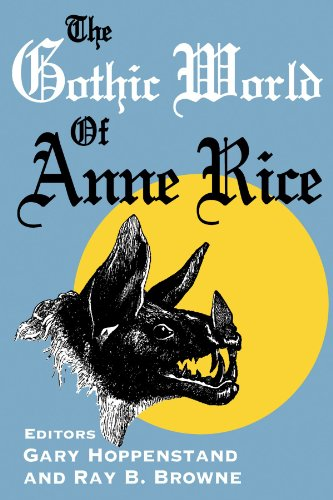 9780879727086: The Gothic World of Anne Rice