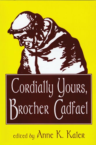 9780879727741: Cordially Yours, Brother Cadfael