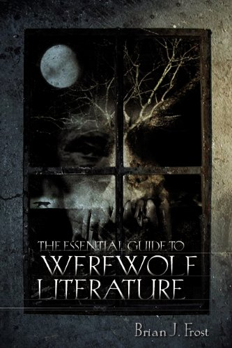 9780879728595: The Essential Guide to Werewolf Literature (A Ray and Pat Browne Book)