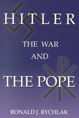 9780879732172: Hitler, the War, and the Pope