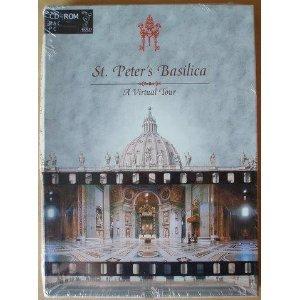 9780879732899: St. Peter's Basilica: A Virtual Tour
