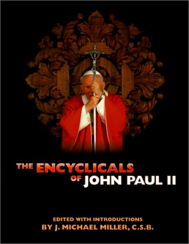 9780879733162: The Encyclicals of John Paul II