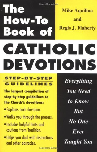 9780879734152: The How-to Book of Devotions