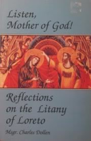 9780879734275: Listen, Mother of God!: Reflections on the Litany of Loreto