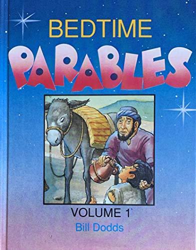9780879735708: Bedtime Parables
