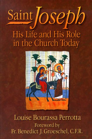 9780879735739: Saint Joseph: His Life and His Role in the Church Today
