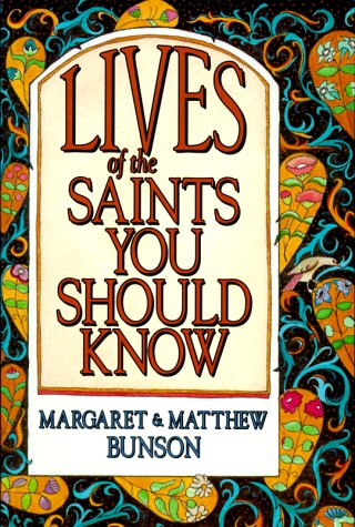 9780879735760: Lives of the Saints You Should Know